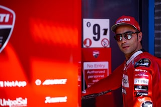 MotoGP, Petrucci-Ducati: è ufficiale, insieme anche nel 2020
