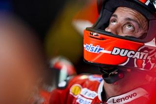 """MotoGP, Dovizioso sicuro: """"A Brno possiamo essere molto competitivi"""""""