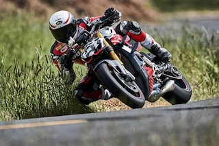 Tragedia a Pikes Peak, morto il pilota Ducati Carlin Dunne