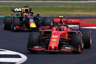 Ferrari e Red Bull all'attacco in Ungheria, avranno un set di gomme soft in più rispetto a Mercedes