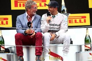 "Eddie Jordan: ""Nel 2020 Hamilton sarà in Ferrari, Vettel e Verstappen alla Mercedes"""