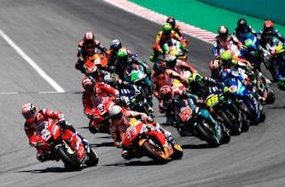 MotoGP 2019, orari tv del GP di Germania: la gara del Sachsenring in diretta su Sky e replica TV8