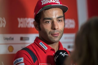 MotoGP, Petrucci-Ducati: balletto da 100mila euro