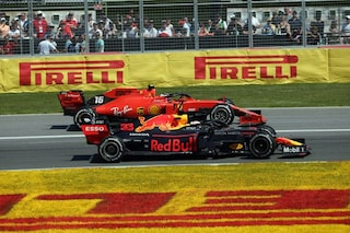 """F1, il Direttore Masi spiega: """"Mancata penalità a Verstappen? È stato solo un incidente di gara"""""""