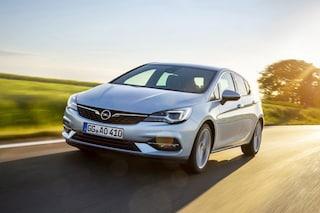 Consumi ridotti e basso impatto ambientale, la nuova Opel Astra taglia del 19% le emissioni di CO2