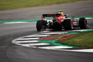F1 GP Gran Bretagna, Prove libere 1: sorpresa Gasly in vetta, Ferrari dietro alle Mercedes