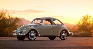 Auto d'epoca, Fiat e Maggiolino sono le più desiderate dagli automobilisti italiani