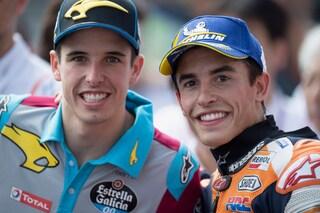 Niente MotoGP, Alex Marquez ha firmato con Marc Vds