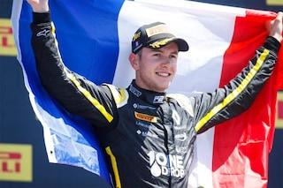 Tragedia a Spa, Hubert è morto nell'incidente in Gara-1 di Formula 2