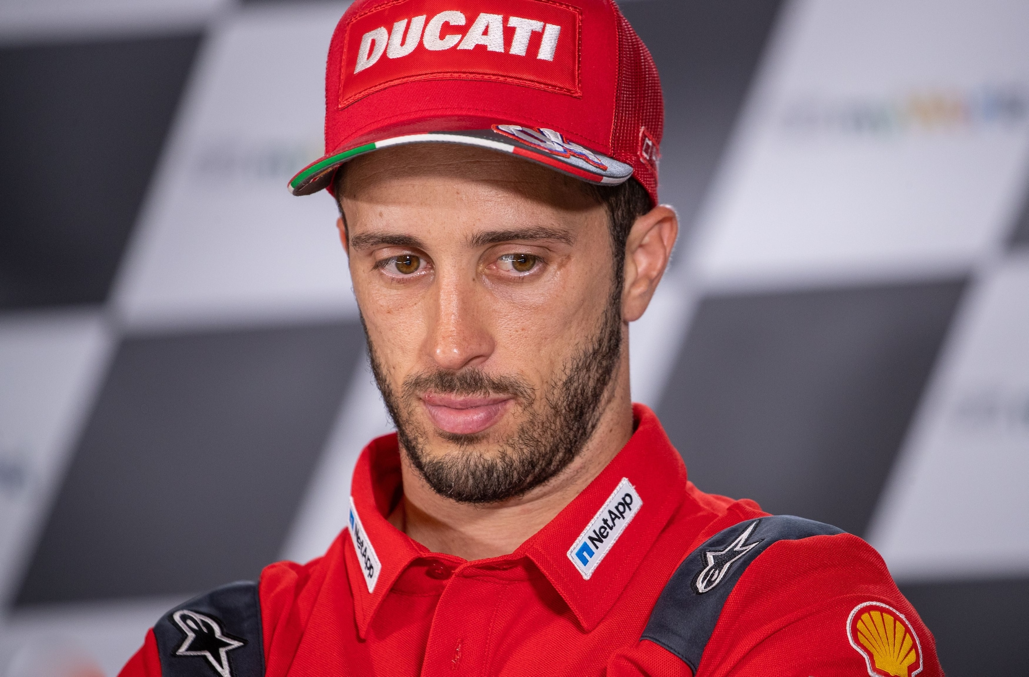 Andrea Dovizioso / Getty