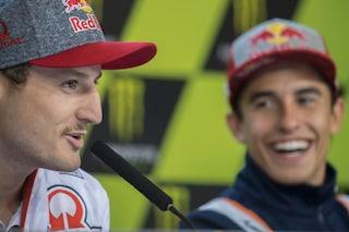 """MotoGP, Miller: """"C'è del vero dietro alle voci su Lorenzo"""""""