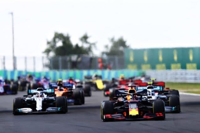 Calendario Formula E 2020 2020.F1 Ecco Il Calendario Del 2020 22 Gare E Record