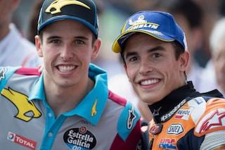 Alex, il fratello di Marc Marquez, in Yamaha? Il salto in MotoGP passa da Petronas