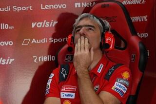 """MotoGP, Lorenzo-Ducati, Dall'Igna conferma: """"Lui a parlarne per primo, io cerco i migliori piloti"""""""