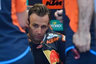 MotoGP, Zarco penalizzato per l'incidente con Oliveira
