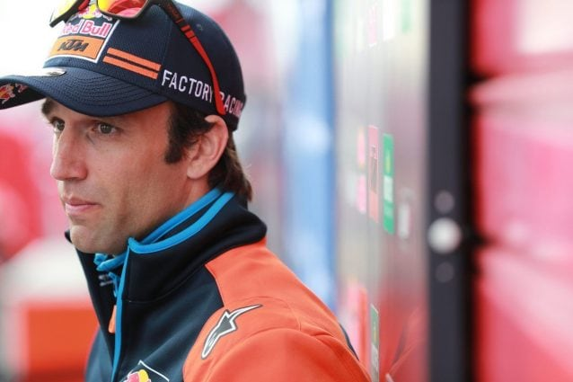 Johann Zarco, 29 anni / KTM Racing