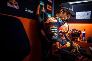 """MotoGP, Zarco: """"Nessun piano B, ma non è la fine della mia carriera"""""""
