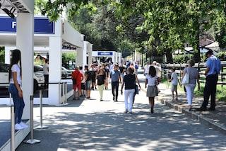 Auto, il Salone Parco Valentino diventa Milano-Monza Open Air Motor Show