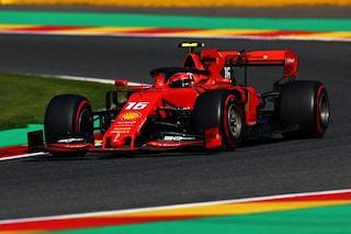 F1 GP Belgio 2019