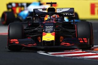 F1 GP Ungheria, Qualifiche: pole da record per Verstappen, Leclerc 4° davanti a Vettel