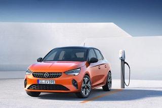 Sportiva, tecnologica e anche in versione elettrica: ecco svelata la nuova Opel Corsa