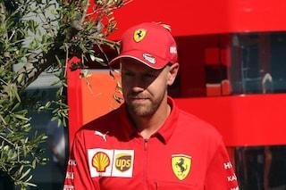 """Vettel a Spa con fiducia: """"Di solito siamo bravi a sfruttare le nostre opportunità"""""""