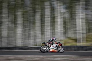 MotoGP, al KymiRing è l'Aprilia a segnare il riferimento: 1'47''540