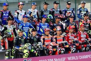 Marquez il più pagato davanti a Valentino Rossi, 3° Dovizioso: ecco gli stipendi dei piloti MotoGP