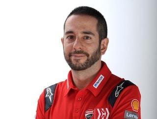 MotoGP, morto a Brno Luca Semprini, addetto stampa della Ducati