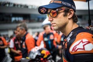 MotoGP, ufficiale: Johann Zarco chiude con la KTM