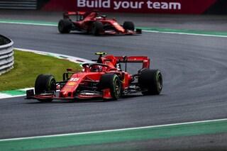 Ferrari, dopo Spa e Monza la Rossa cerca il tris: in arrivo novità per sbancare Singapore