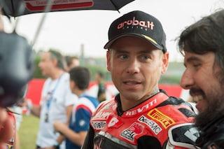 SBK, Bautista da Ducati a Honda HRC: ora è ufficiale