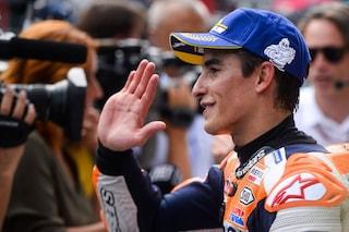 MotoGP, ad Aragon 200 gare nel Mondiale per Marc Marquez