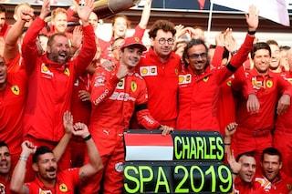 F1 Monza, Vettel vuole sfatare il tabù. Prima speciale per Leclerc