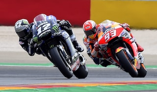 MotoGP, Gran Premio di Aragon 2019