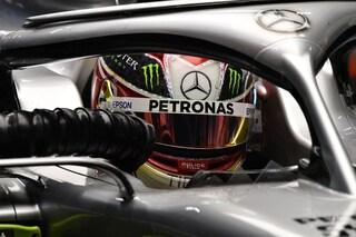 F1, Hamilton come Schumacher: in testa per 142 GP