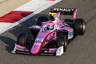 Tragedia Hubert, la Arden non sostituirà il francese nel weekend di Monza