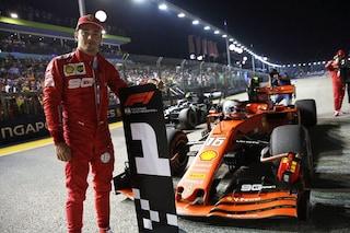Leclerc da record, è il miglior poleman della F1. E adesso insegue Fangio e Lauda