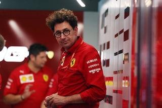 """Binotto: """"Leclerc una realtà, Ferrari pari a Mercedes. Gerarchie? Da noi non esistono"""""""