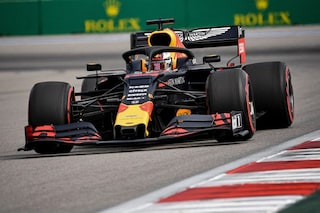 F1 GP Russia, Prove libere 2: sorpresa Verstappen, Leclerc chiude 2° davanti alle Mercedes