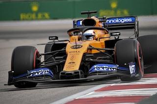 F1, McLaren torna all'antico: dal 2021 sarà motorizzata Mercedes