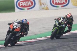 Superbike: Razgatlioglu vince Gara-1 in Francia, Rea è 2° e si avvicina al titolo mondiale