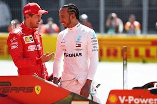 Duello Vettel-Hamilton, a Singapore per siglare il record di vittorie