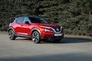 Nuovo Nissan Juke, ecco la seconda generazione del crossover compatto