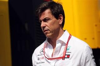 """F1, Wolff sul 2020: """"Per la Mercedes sarà una stagione più dura"""""""