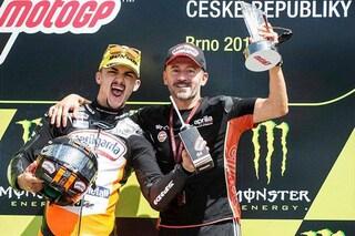 Biaggi raddoppia in Moto3: dal 2020 due piloti in griglia per il Max team
