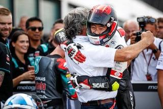 """Moto3, Suzuki: """"Tifavo contro il Sic, ora vinco per lui"""""""