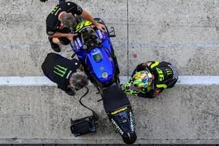 La MotoGP dà un altro taglio ai test: nel 2020 saltano pure quelli di Valencia