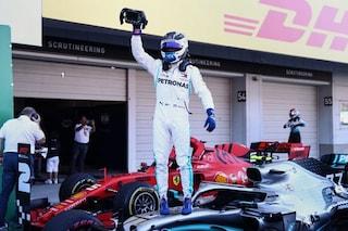Mercedes da record, 6° titolo costruttori consecutivo come la Ferrari dell'era Schumacher