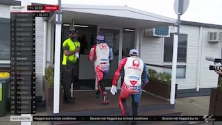 MotoGP, forte vento a Phillip Island: cancellate le qualifiche del GP d'Australia